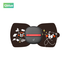 xiaomi Portable Electrical Stimulator Full Body Relax Muscle Magic Massage Stickers Butterfly massager