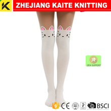 KT-7375 animals and women and women sex photos socks
