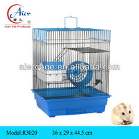 Inexpensive Factory wholesale pet supplies metal mouse trap cage
