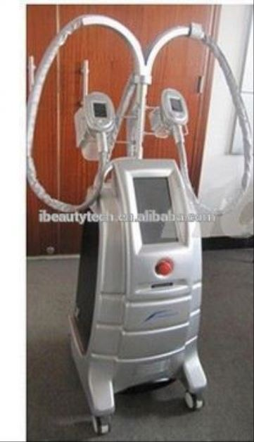 iBeauty:etg50-4s panda box cavitation machine