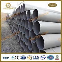 Steel Round Pipe With High Quality Products