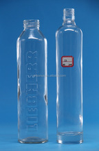 500ml 750ml mineral water glass bottles
