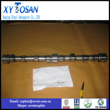3304 Forged& Chilled Cast Camshaft for CAT 3304 Engine shaft