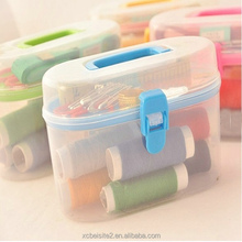 M053 home multifunction hotel custom adults sewing kit