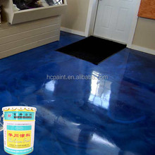 Manufacturer factory price epoxy solvent-type epoxy floor sealing primer
