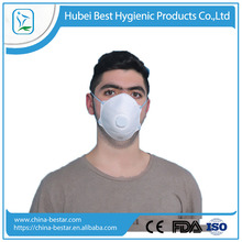 3M anti pollution shield disposable medical dust mask motorcycle