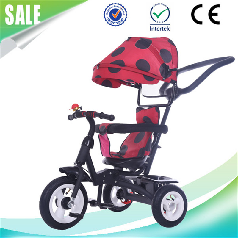Kids' Bike Type quality chinese tricycle new models for children