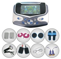 Ems muscle stimulator digital multifunctional infrared physiotherapy tens unit fitness machines china rehabilitation equipment
