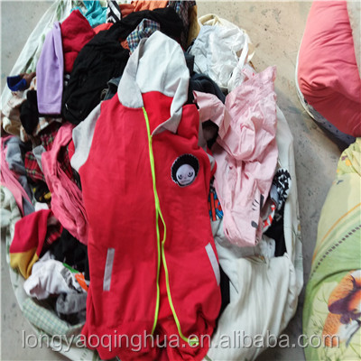 bales of tropical summer mixed used clothing /second hand clothing