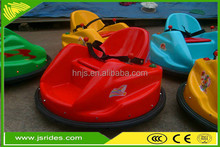 customized colors ufo bumper car for sale 2016