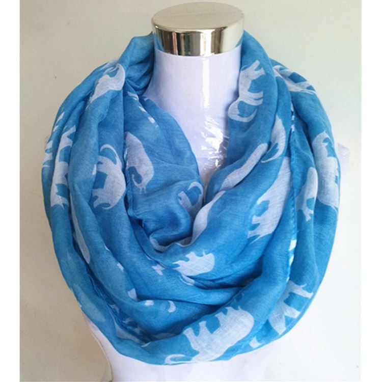 New product OEM quality women scarf with different size