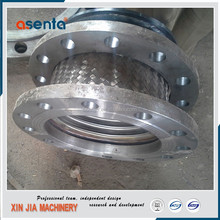 2015 hot sale lap joint flanges joint flexible hose