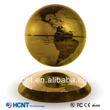 New invention ! Magetic Levitation globe for educational toys ! montessori teaching aid