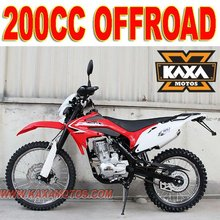 200cc Off Road Motorbike