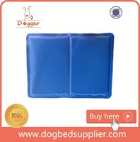 For Amazon and eBay stores waterproof cool puppy mat/cooling mat pet bed