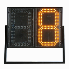 Hot sale Modern manufacturers supply remote led countdown timer led display digital countdown timer
