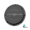 SMC Composite Materials Round Manhole Covers