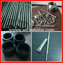 hot sale cobalt base alloy rod/ring/valve ball/seat china factory shanghai manufacturer