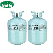 Good buy gas r134a refrigerant with 99.99% purity