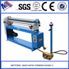 plate roller machine,1300mm width Electric Roller bending Machine