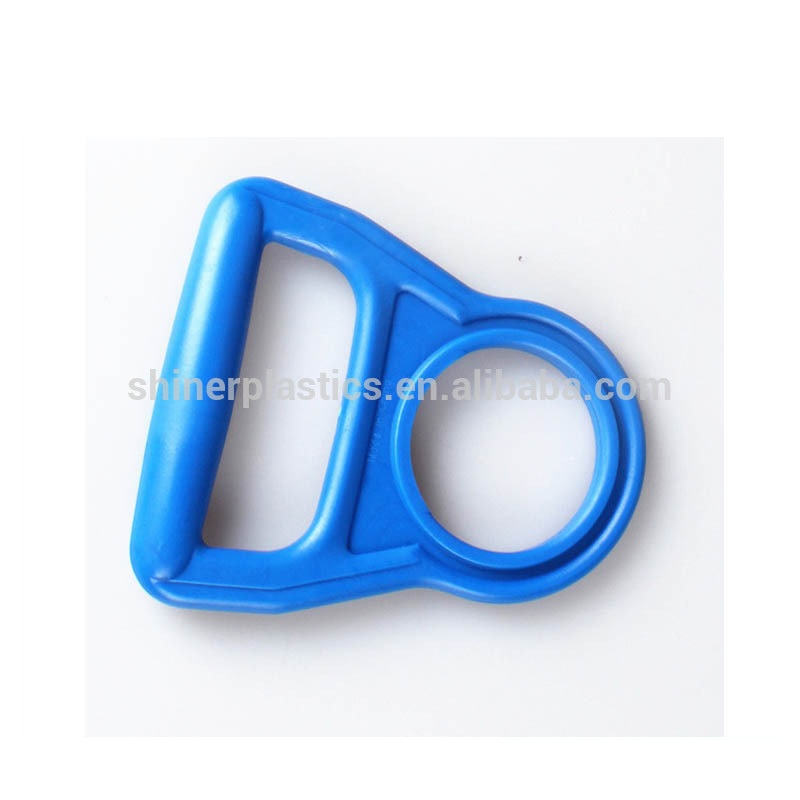 Customized PP Plastic Part