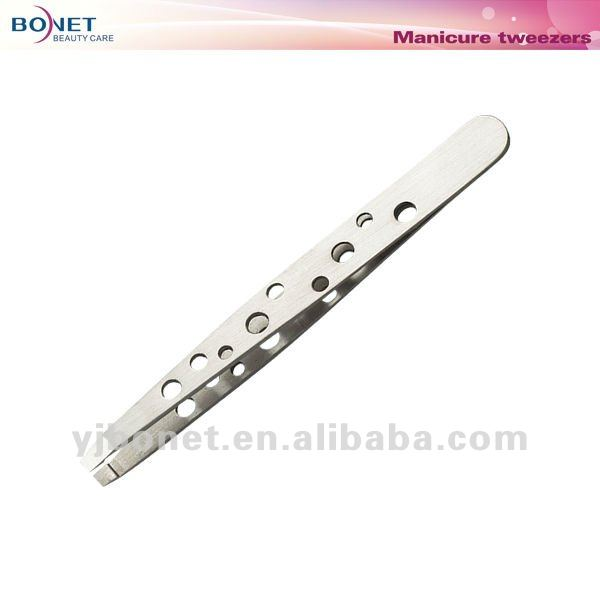 F33 FDA qualified All Stainless Steel Series Anti Static Tweezers