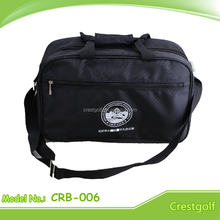 High quality Boston Bag Golf Clothing Bag