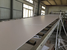 1mm PVC free foam sheet for advertising use
