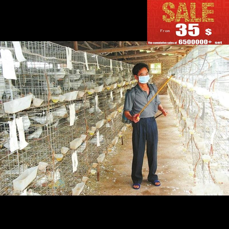 Factory Supply Custom Fancy Pigeon Cages With Stand