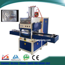 Plastic welder / Factory price power bits box welding machine