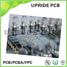 pcba sample board, pcba prototype, pcb assembly sample