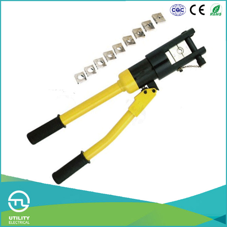 UTL Best Business Ideas Trade Assurance Manual Hydraulic Cable Wire Crimping Tool