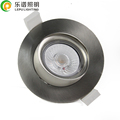 QI downlight ip44 NEMKO 83mm/68mm/75mm cutout 5 years warranty