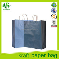 Cheap twisted handle tyvek paper bag