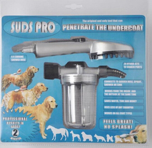 NEW Sudspro Dual Action Nozzle Ultimate Dog Washing Systems
