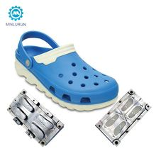Newest Clogs EVA Injection Clog Shoes Mould Mold Maker in china