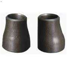 China Supplier Seamless Steel Schedule 40 Steel Concentric Pipe Fittings Reducer