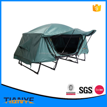 popular folding beach camping bed tent