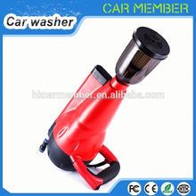 Touchless car wash machine 360 surround touchless car wash new arrival colorful customized steam jet car wash