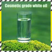 Cosmetic grade mineral white oil /Paraffin Wax