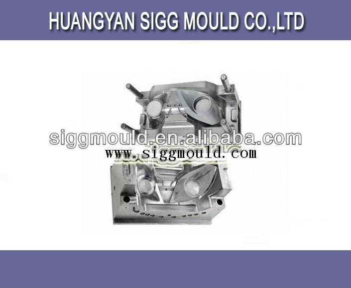 Custom plastic automobile mould service,vehicle part of plastic mold supplier