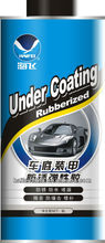 New Undercoat and Rust-resistant Car Care Products