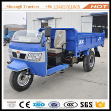 Advanced model powerful motor adult tricycle