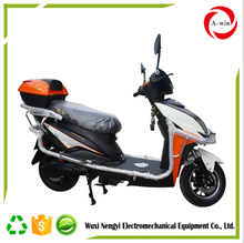2017 CHINA cheap small motorcycles 2 wheel super speed scooter 1000W 48V