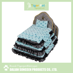 China high quality new arrival latest design pet product bed cat