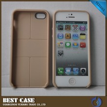 new coming tpu phone cover case for ip5s 4/4s/5/5s back case