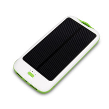 High Capacity 10000mAh foc power bank