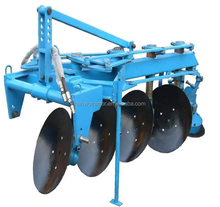 farm equipment series one way disc plough for tractor for sale