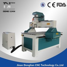 high speed cnc wood carving router 3d machine desktop used for sale