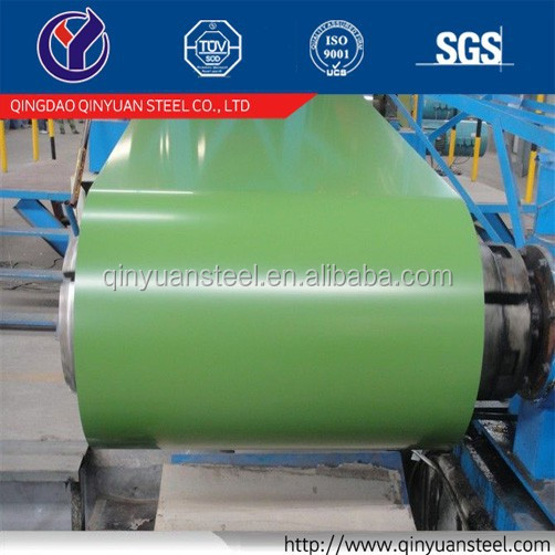 0 5mm galvanized steel coil